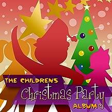 The Children's Christmas Party Album