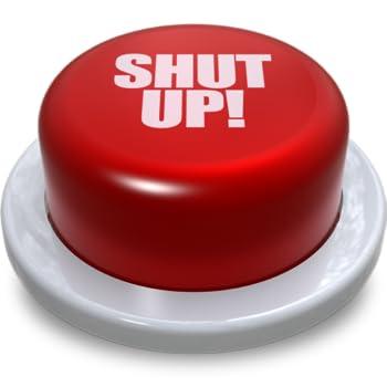 Best the shut up button Reviews