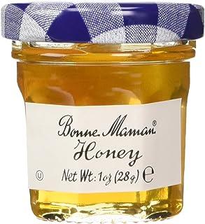 Bonne Maman Honey Mini Jars - 1 oz x 15 pcs Kosher