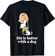 a better life for dogs