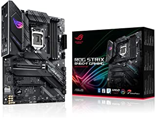 ASUS ROG Strix B460-F Gaming Motherboard
