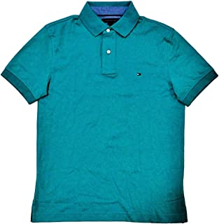 fdda39b7 Amazon.com: Tommy Hilfiger - Polos / Shirts: Clothing, Shoes & Jewelry