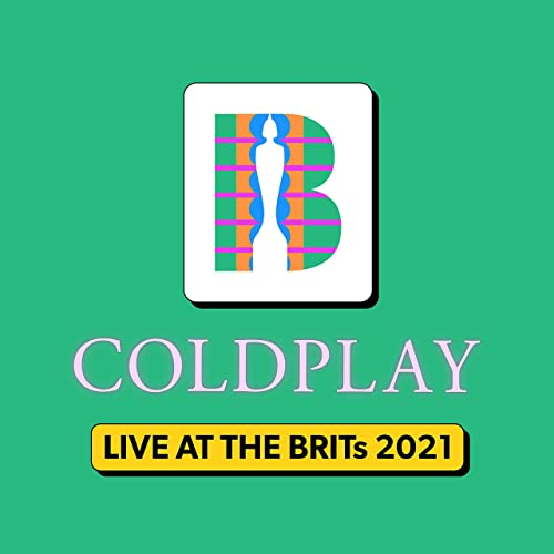 Higher Power (Live At The BRIT Awards, London 2021)