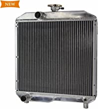 Best ford 600 tractor radiator Reviews