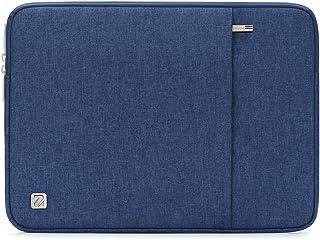 "NIDOO 14インチ ノートパソコン ブリーフケース 撥水 14インチラップトップ / ノートブック / 13.5"" Microsoft Surface Book / 15"" Surface Laptop 3 / 14"" Lenovo Chr..."