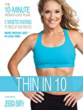 10 Minute Workouts: Thin in 10