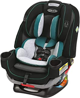 Graco 4Ever Extend2Fit All-in-One Convertible Car Seat Cillian …