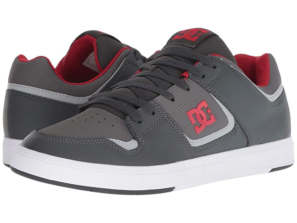 DC DC Shoes Cure (Grey) Men