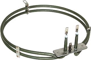Resistencia Circular para Ventilador de Hornos Modelo Lamona - Original - Número de Pieza 262900074