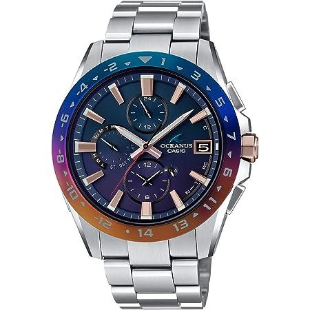 [カシオ] 腕時計 オシアナス 15th アニバーサリー モデル OCW-T3000C-2AJF メンズ