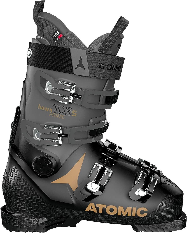 Atomic HAWX Prime 105 S W, Botas de esquí Mujer: Amazon.es ...