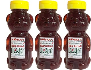 Honey, Red Chile