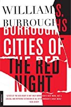 Best burroughs cities of the red night Reviews