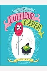 Great Lollipop Caper Kindle Edition