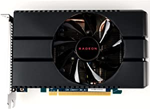 AMD Radeon RX 580 4GB GDDR5 Video Graphics Card - OEM