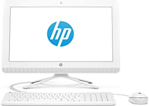 2018 HP All-in-One 19.5