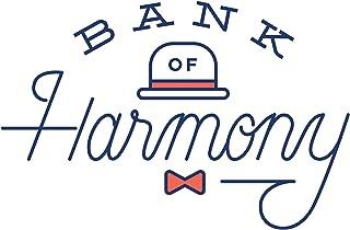Bank of Harmony: The Album