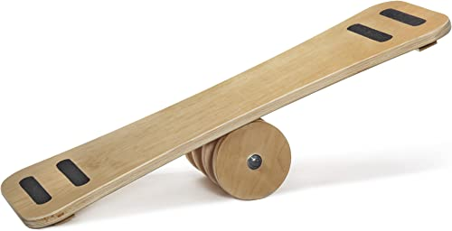 Balance Board for Surfing Wakesurfing Paddleboarding Kiteboarding [Carrom] Picture