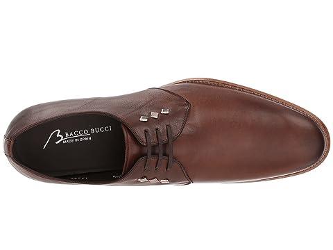 Giulio Bacco Bacco Bucci Bucci BlackBrown Giulio O16dY4Owq