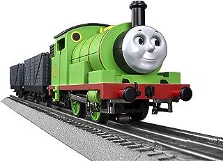Lionel Trains - Thomas & Friends Percy LionChief Set with Bluetooth, O Gauge