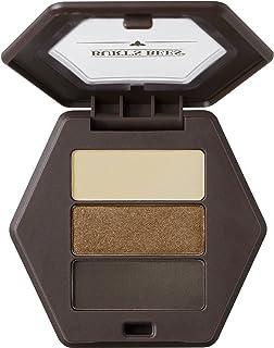 Burt's Bees 100% Natural Origin Eye Shadow Palette Trio Dusty Woods - 0.12 Ounce