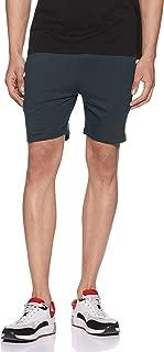 Bumchums Men's Regular Fit Cotton Shorts