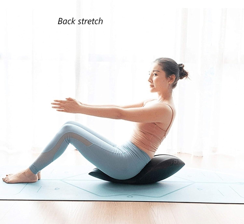 Yoga Dispositivo di Correzione della Spina Dorsale di Pilaz Rilievo del Dolore di Recupero del Postpartum, Perdita di Peso della Correzione della Colonna Vertebrale Fitness Delfini