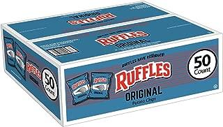 Ruffles Original Potato Chips (1 oz. bags, 50 ct.)