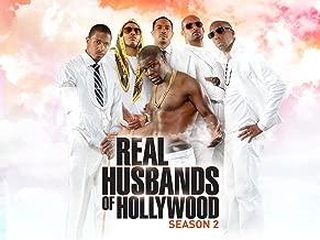 Real Husbands of Hollywood Season 2