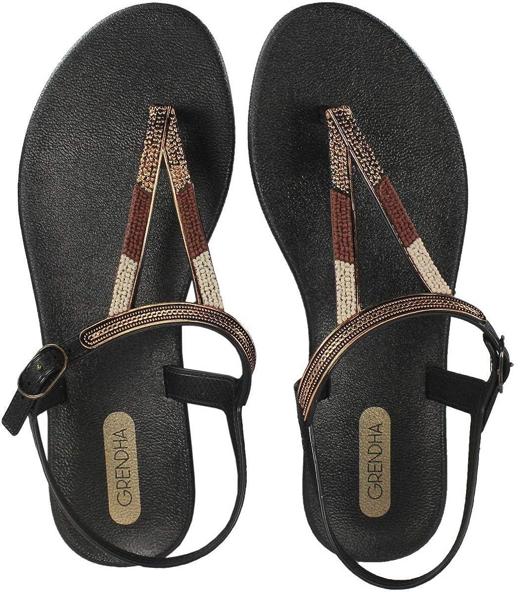 Raider Chanclas Grendha Riviera III Chaussures de Plage /& Piscine Mixte