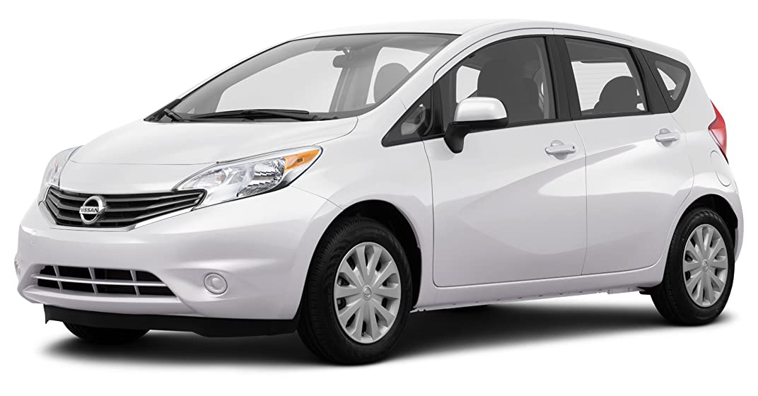 Amazon 2014 Nissan Versa Note Reviews Images And Specs Vehicles
