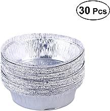 Best aluminium food plates Reviews