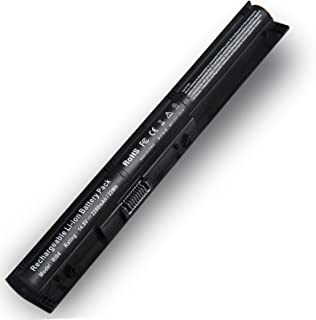 ARyee RI04 Battery Compatible with HP Envy 15 HP ProBook 450 455 470 G3 Series, fit R104 RI04 RI06XL P3G15AA P3G16AA 80529...