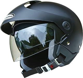 Suchergebnis Auf Für Helme Xxl Helme Schutzkleidung Auto Motorrad