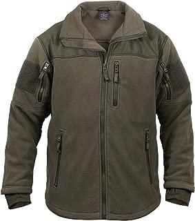 Spec Ops Tactical Fleece Jacket