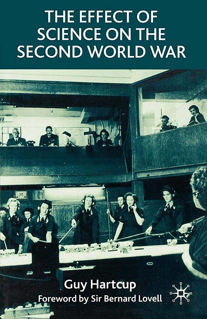 荷物説明気になるThe Effect of Science on the Second World War