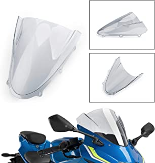 Artudatech Tank Pad Protector for Motorcycle 1 Pair Tank Pad Sticker Tank Traction Side Pad Gas Fuel Knee Grip Decal for Yamaha XJ6 DIVERSION 2010-2014