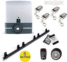 Amazon.es: AUTOMATISMOS Y DOMOTICA - Ferretería para puertas de garaje / Ferretería: Bricolaje y herramientas