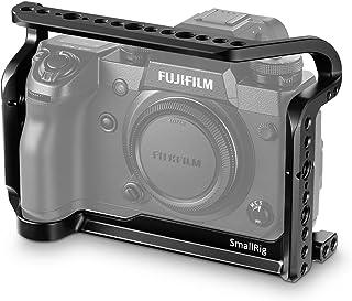 SMALLRIG Fujifilm X-H1カメラ専用ケージ 拡張カメラケージ Fujifilm X-H1対応 軽量 取付便利 耐久性 耐食性-2123