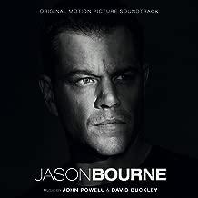 Jason Bourne (Original Motion Picture Soundtrack)