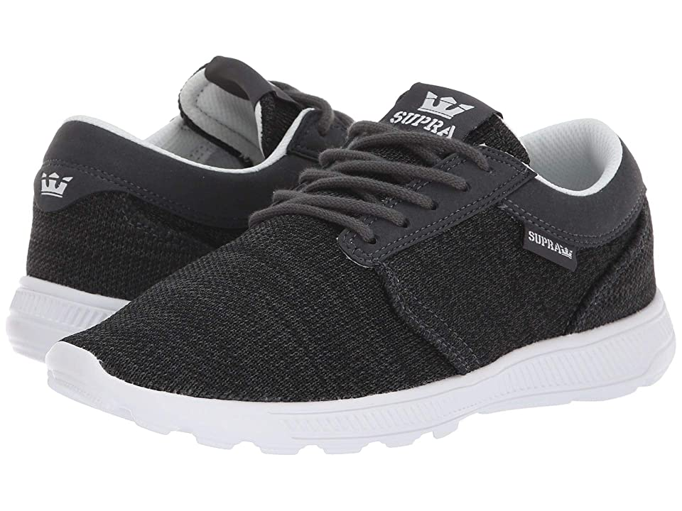Supra Hammer Run (Dark Grey/White) Women