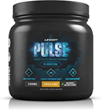 Best attack pre workout Reviews