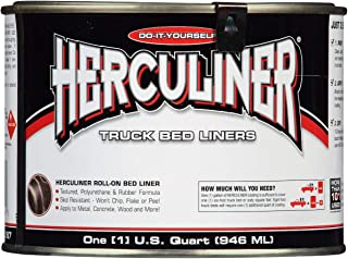 Best herculiner for boats Reviews