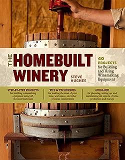 home winery equipment