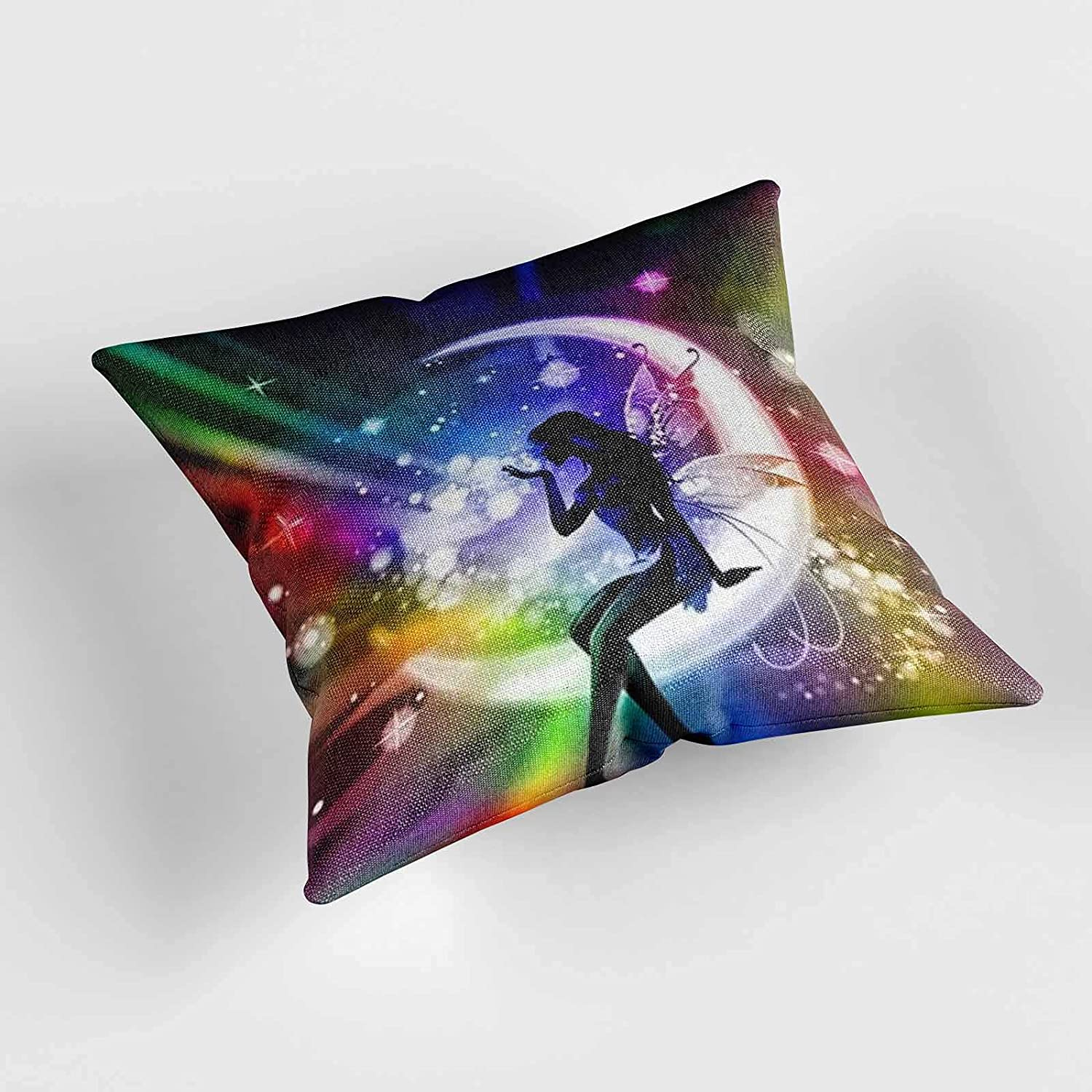 Outdoor Decoration Pillow Columbus Mall Cover Polyester Art Outlet SALE St Elegant Printed
