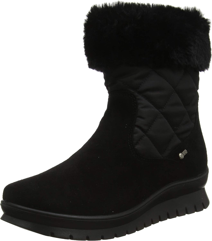 Salamander Women's 無料サンプルOK Boots 爆安 Ankle
