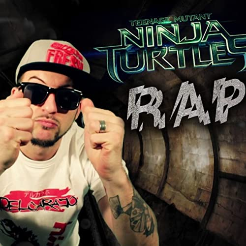 El Rap de las Tortugas Ninja de Juanito Say en Amazon Music ...