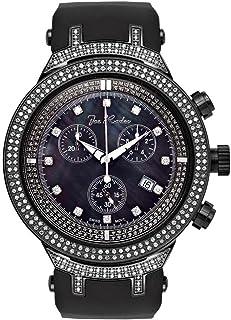 Joe Rodeo - crotalo reloj de Hombre - negro 2.2 estación
