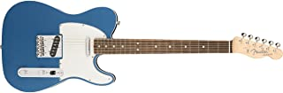 Best american telecaster blue Reviews