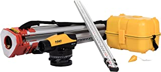 NWI NCLP32 32X Contractors Automatic Level Package by NWI